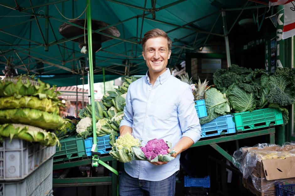 David Gaboriaud: Polacy otwierają się na francuskie produkty i kuchnię (wideo)