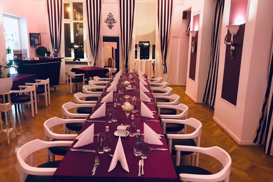 Restauracja Avangarda zaprasza na kolację teatralną