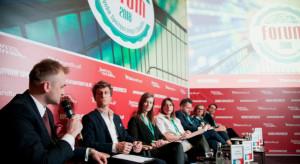 Pyszne.pl, PizzaPortal.pl, Uber Eats, Glovo, Wolt na Forum Rynku Spożywczego i Handlu. Zapraszamy na debaty!