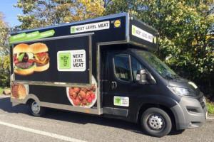 Lidl wprowadza wegański trend do miast. To odpowiedź sieci na ofertę Beyond Meat?