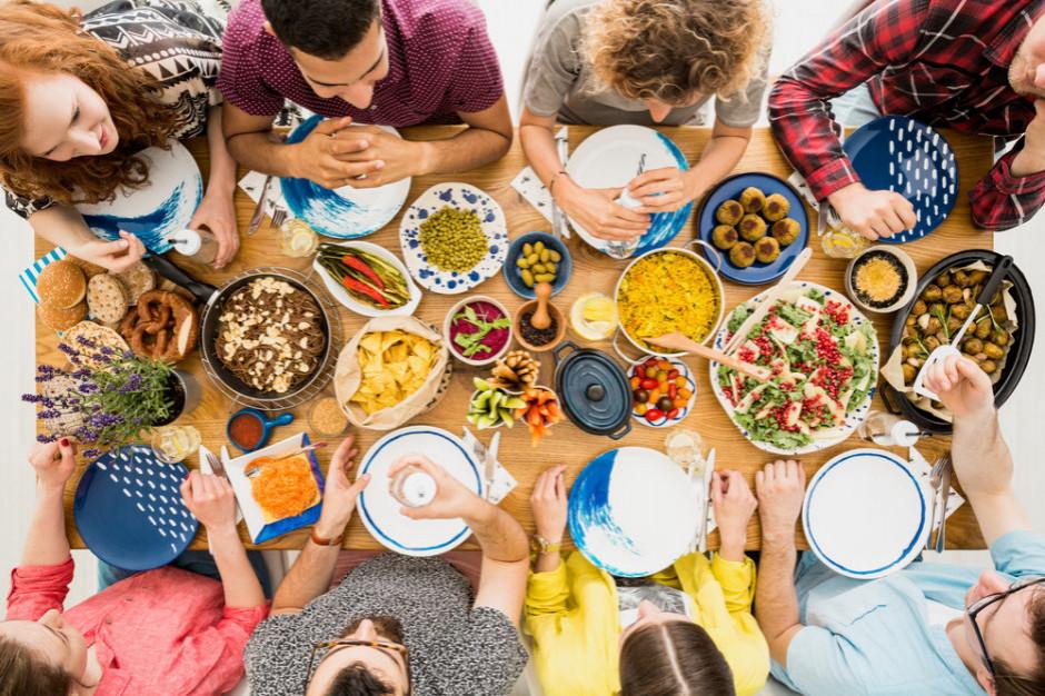 Aplikacja Foodvisor - oblicza kaloryczność posiłku na podstawie zdjęcia talerza