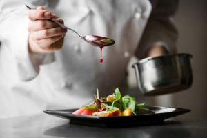 20 października to Międzynarodowy Dzień Szefa Kuchni