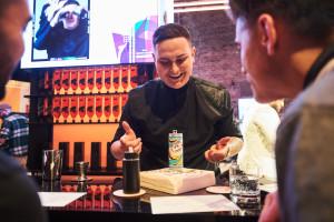 Polak w piętnastce najlepszych barmanów świata