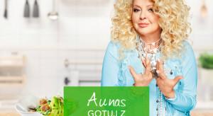 Magda Gessler w Zielonych Arkadach
