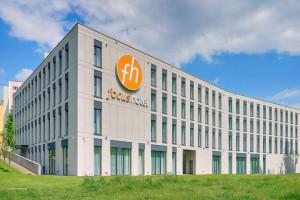 Polska sieć Focus Hotels rośnie w siłę (galeria)