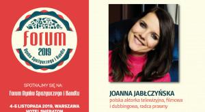 Joanna Jabłczyńska gościem specjalnym jednej z debat #HorecaTrendsTalks!