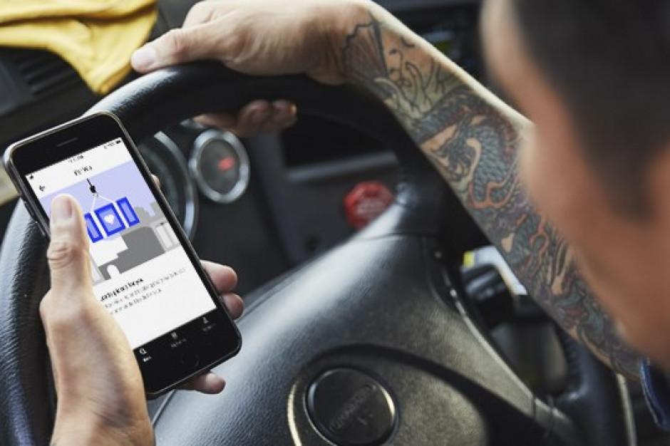 Uber Freight wchodzi do Polski