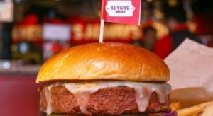 Beyond Meat sięga po specjalistkę od marketingu Coca-Coli