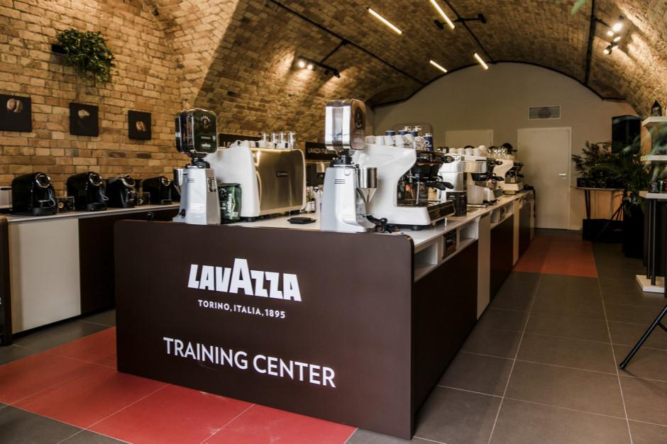 Lavazza otworzyła centrum szkoleniowe w Warszawie