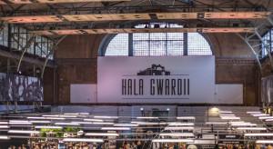 Opóźnia się konkurs na nowego gospodarza Hali Gwardii