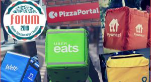 Największe firmy food delivery Forum Rynku Spożywczego i Handlu 2019. Już dzisiaj, 5 listopada!