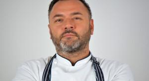 Łukasz Lisowski ekspertem ds. gastronomii w Fanex