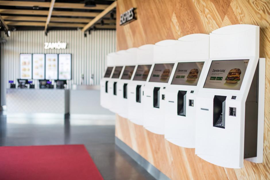 MAX Premium Burgers otworzy drugą restaurację w Gdańsku