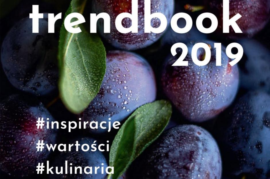 #Trendbook 2019 - unikalne wydawnictwo Forum Rynku Spożywczego i Handlu