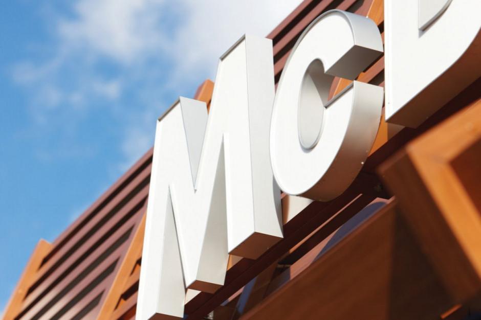 Dyrektor McDonald's odwołany za niestosowne relacje służbowe