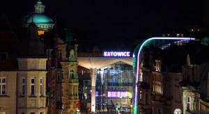 Katowice: Powstanie