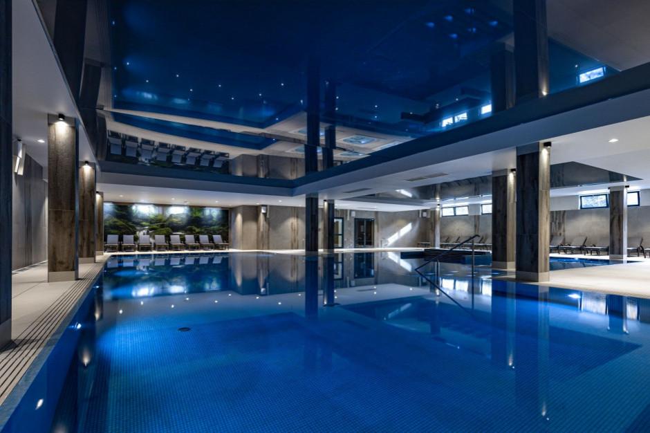 Platinum Mountain Hotel & SPA w Szklarskiej Porębie otwarty