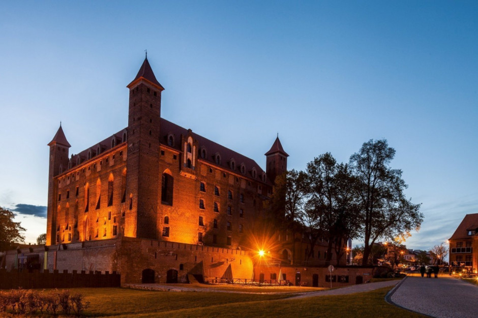 Hotel Zamek Gniew: do dyspozycji gości oddano nowy basen, spa oraz strefę wellness