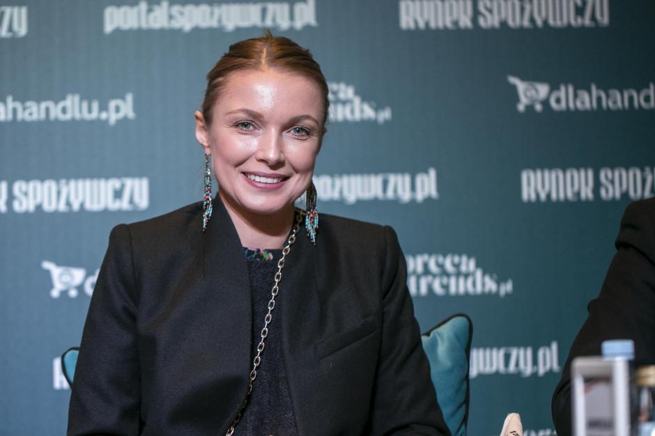 Agnieszka Mielczarek na FRSiH: Jedzenie wege nie jest tylko trendem