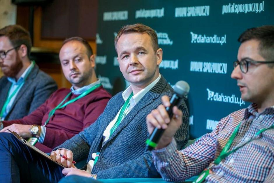 Dyrektor Pyszne.pl na FRSiH 2019: Większość zamówień wciąż składana jest telefonicznie