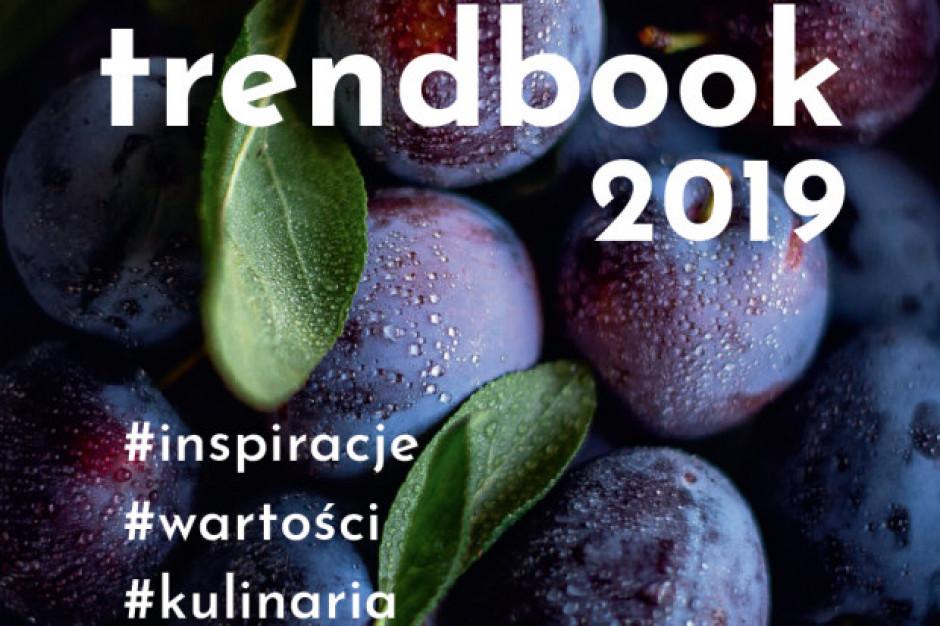 #Trendbook 2019 - unikalne wydawnictwo Forum Rynku Spożywczego i Handlu już dostępne