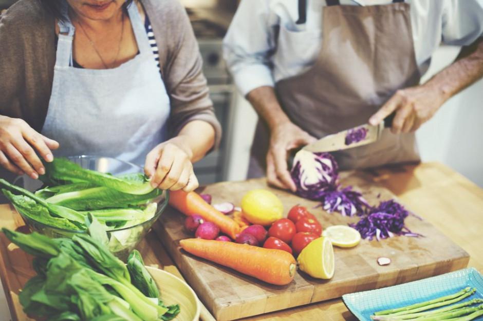 8 listopada to Europejski Dzień Zdrowego Jedzenia i Gotowania
