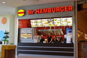 Mr Hamburger rozmawia o połączeniu