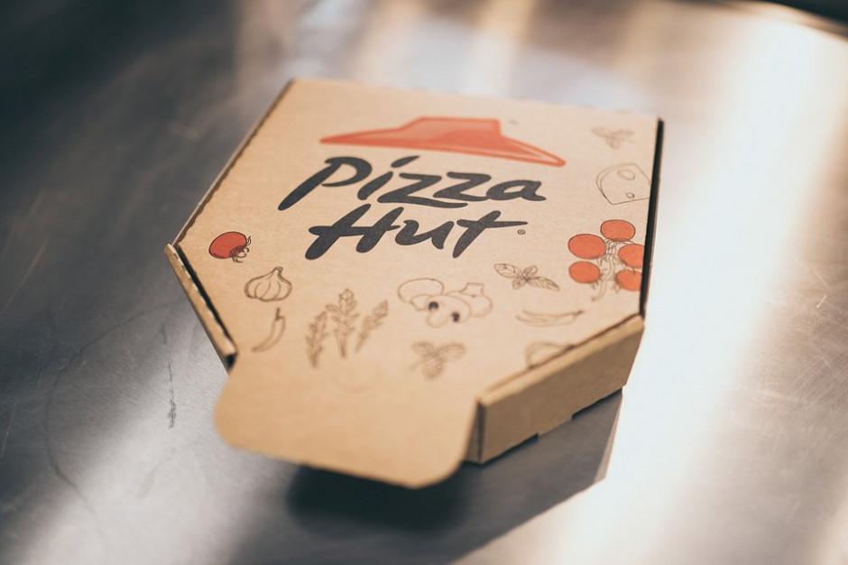 Nowe otwarcie Pizza Hut w szczecińskim centrum Galaxy