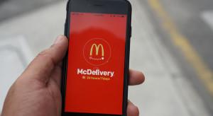 McDonald's otwiera swoją pierwszą
