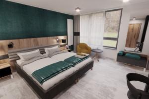 3-gwiazdkowy hotel Focus powstanie w Stargardzie