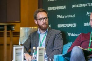 Grzegorz Aksamit na FRSiH: Trudno spotkać restauratora, który nie realizuje jeszcze dowozów