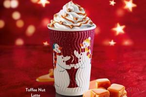Costa Coffee startuje z zimowym menu