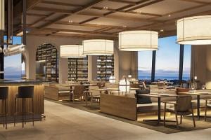 16 listopada otwarcie restauracji ARCO by Paco Perez