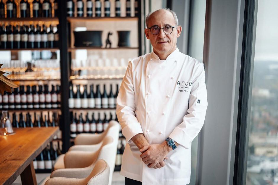 Zdobywca 5 gwiazdek Michelin otworzył restaurację nad polskim morzem