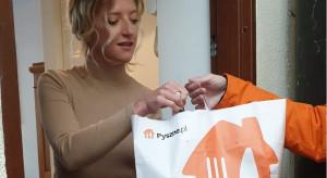 Lara Gessler poleca restauracje we współpracy z Pyszne.pl