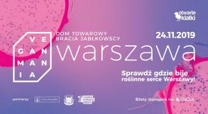 Jesienna edycja festiwalu Veganmania – już w niedzielę w Warszawie