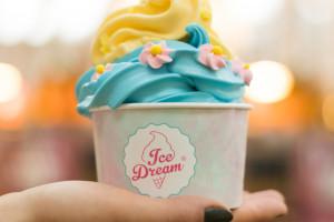 Ice Dream buduje ogólnopolską sieć samoobsługowych lodziarni