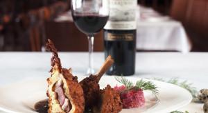 Warszawskie restauracje serwują wina z polskich winnic