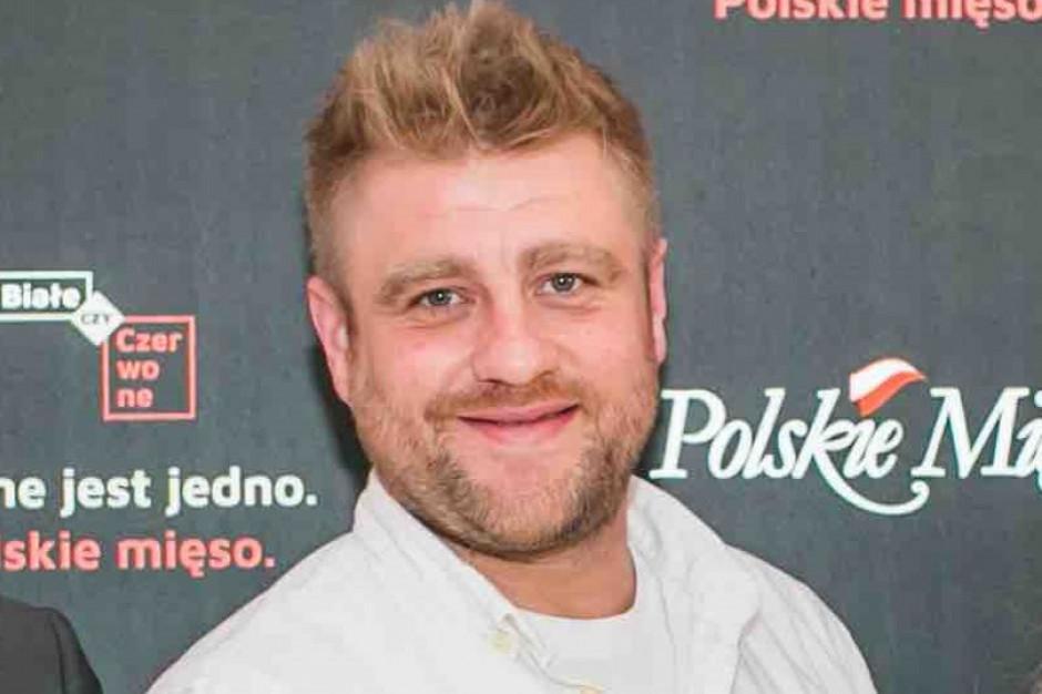 Tomasz Jakubiak: Wielu wegetarian wraca do jedzenia mięsa po obejrzeniu mojego programu