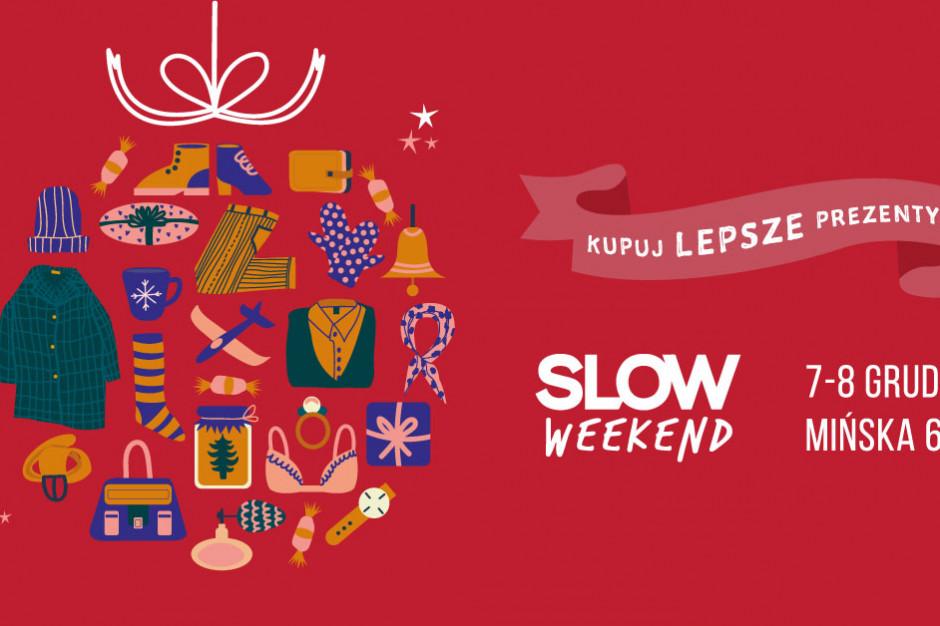 12. edycja Slow Weekend już 7 i 8 grudnia