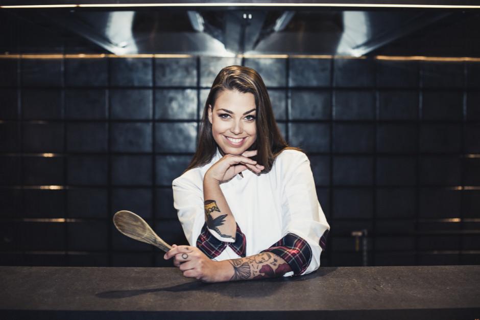 MENU główne, czyli kwestionariusz horecatrends.pl: Adriana Marczewska