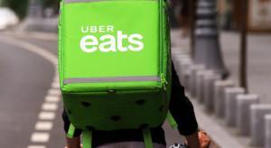 Uber Eats rozpoczyna działalność w Rzeszowie