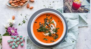 Jesienne inspiracje HorecaTrends: rozgrzewające zupy, rozkoszne smakołyki i ... mocne trunki!