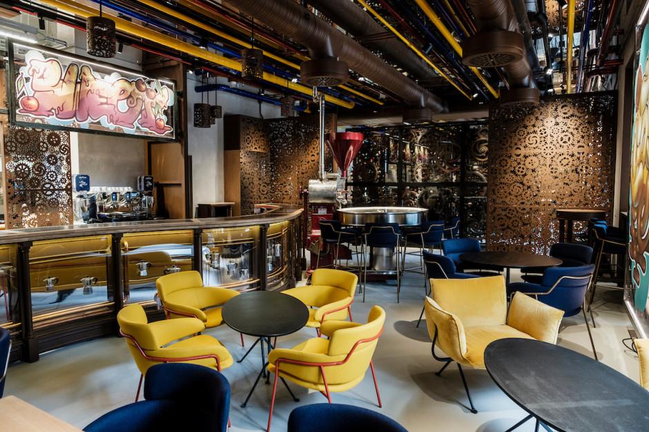 Restauracja Condividere uhonorowana gwiazdką Michelin