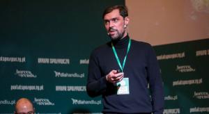 Maciek Żakowski na #HorecaTrendsTalks: w procesie niemarnowania żywności w gastronomii niezwykle ważne jest zaangażowanie zespołu