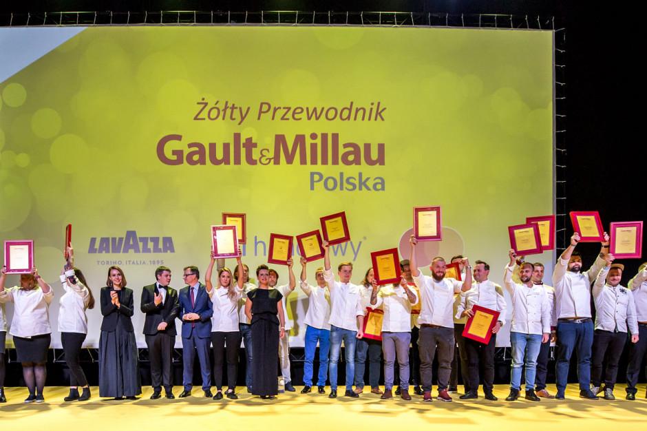 Gault&Millau wskazał najlepsze restauracje
