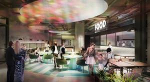 W SkyTower powstaje strefa autorskich konceptów kulinarnych - Sky Kitchen