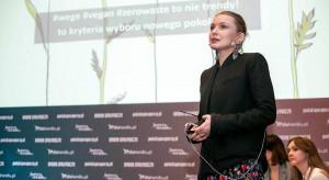 Agnieszka Mielczarek na #HorecaTrendsTalks: 69 proc. młodych ludzi robi sobie zdjęcia z jedzeniem