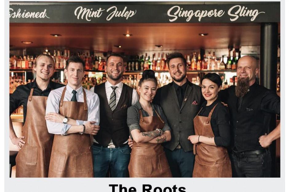 Warszawski The Roots Bar&More wyróżniony przez prestiżową organizację World's 50 Best