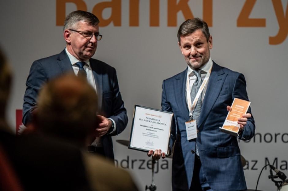 Makro Polska docenione za zmniejszanie problemu niedożywienia i marnowania żywności